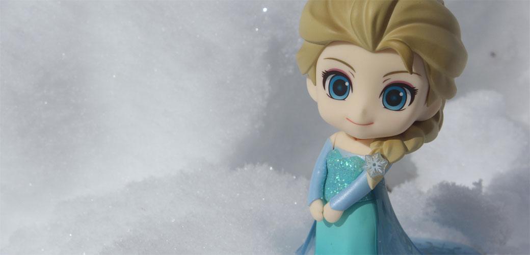 Zašto većina Disneyevih princeza nosi plavu odeću