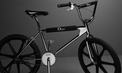 Dior napravio luksuzni bicikl  %Post Title