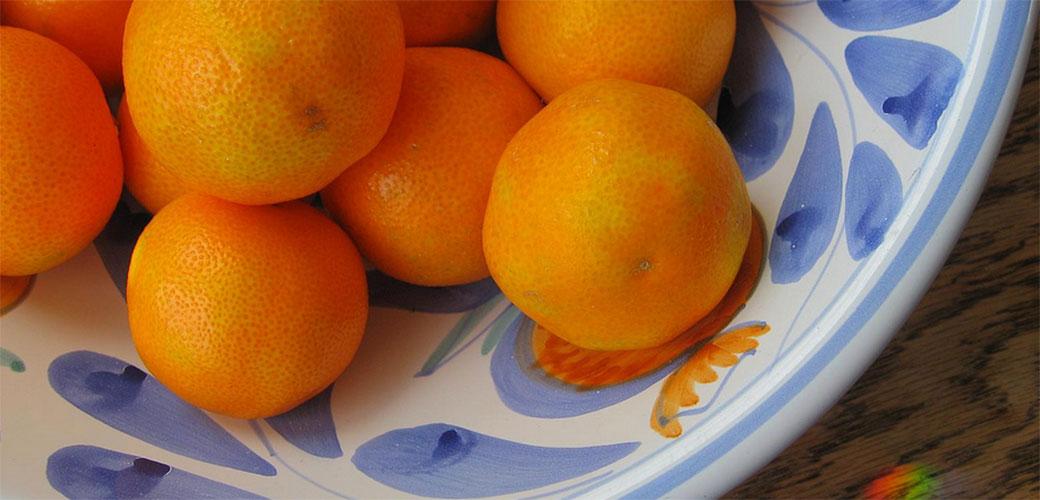 Slika: Zašto je narandžasta boja tako bitna