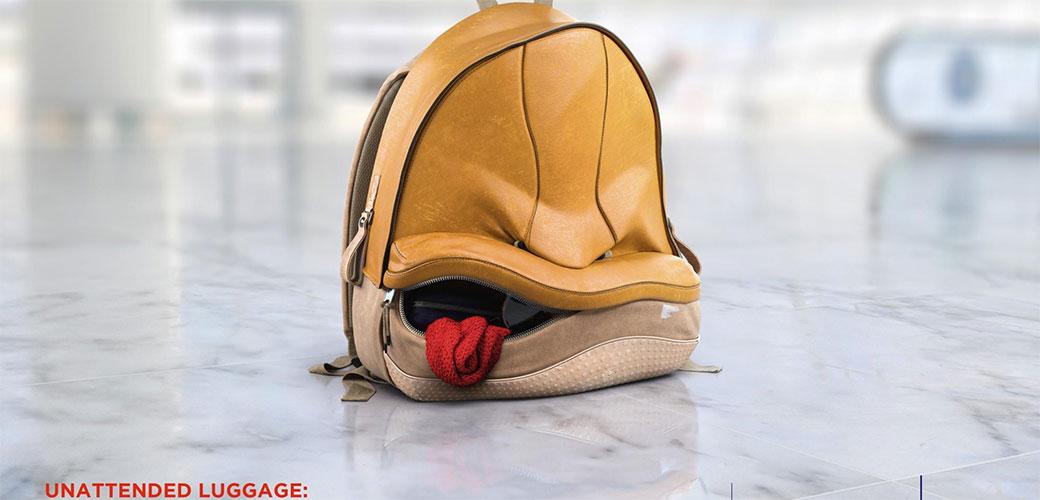 Slika: Zašto su ove torbe tako ljute?