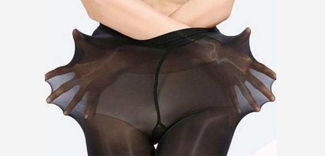 Najgora reklama za plus size odeću IKAD