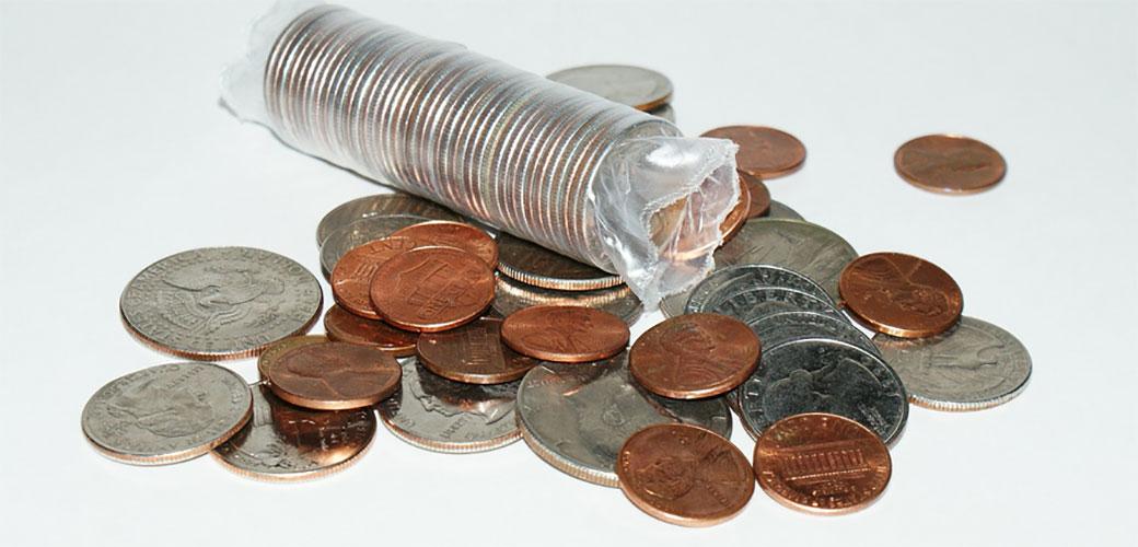 Vozač kamiona skupljao novčiće celog života
