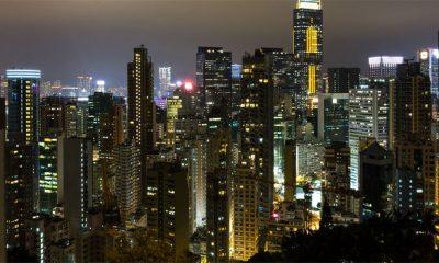 Od Engleske do Hong Konga stigli javnim prevozom