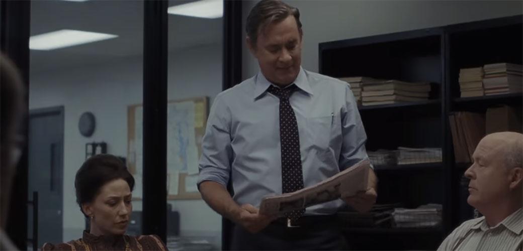 The Post dobija Oskara?