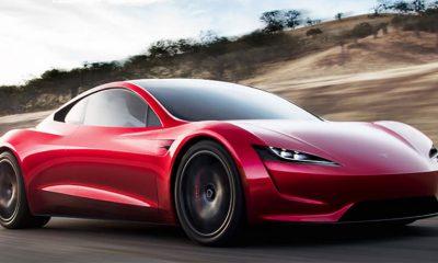Tesla šalje auto na Mars  %Post Title