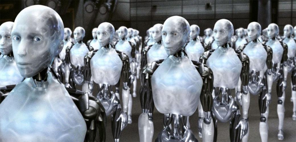 Bebe ljudi i robota uskoro stižu