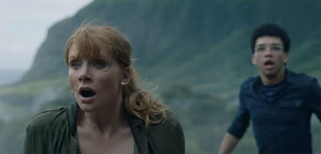 Jurassic World: Fallen Kingdom dobio prvi trailer
