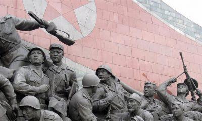 Američki vojnik koji je dezertirao u Severnu Koreju  %Post Title