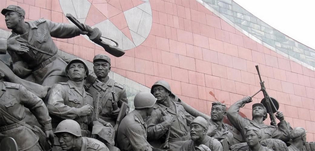 Američki vojnik koji je dezertirao u Severnu Koreju