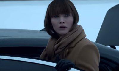 Jennifer Lawrence kao ruska špijunka