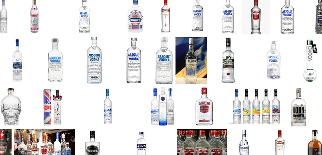 Slika: Neko je popio najskuplju vodku na svetu