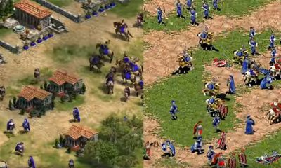 Dugoočekivani remaster igre Age of Empires