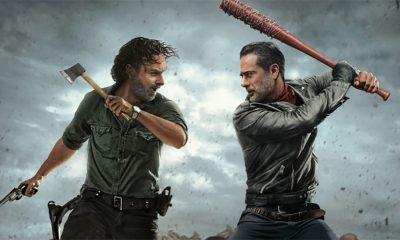 The Walking Dead dobija i devetu sezonu