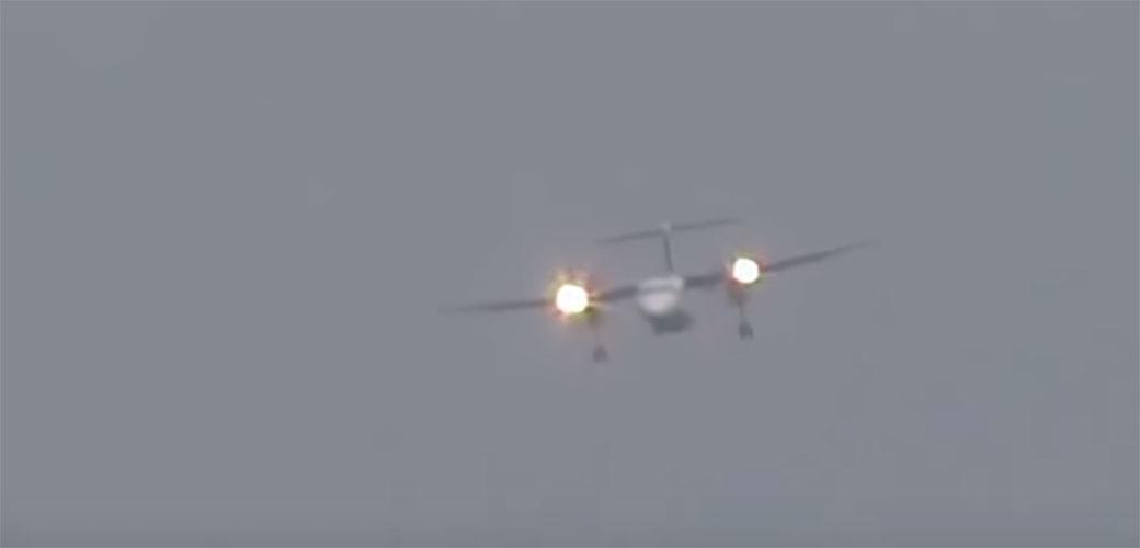 Ako se plašite letenja ne gledajte ovo