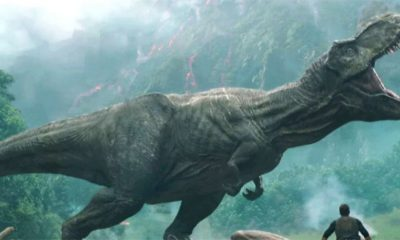 Ostaci dinosaurusa pronađenog u Egiptu  %Post Title