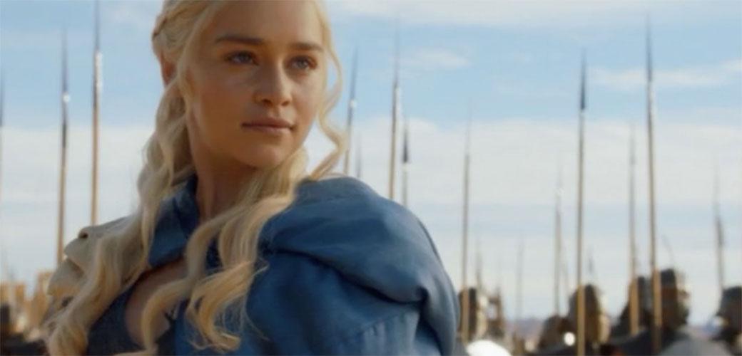 Platio 160.000 dolara za gledanje Igre prestola sa Daenerys
