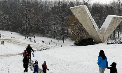 Spomenici Jugoslavije u MOMA muzeju