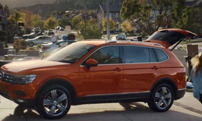 Volkswagen ima carsku reklamu za smak sveta