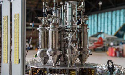 NASA napravila mini nuklearni reaktor