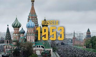 Rusi zabranili komediju o Staljinu  %Post Title