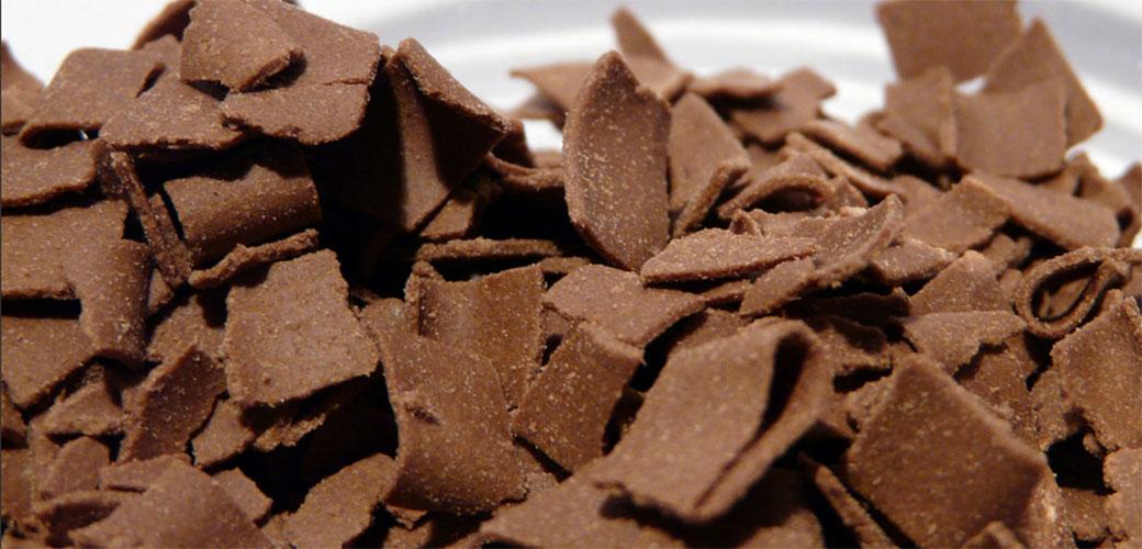 Slika: To je to: Ostajemo bez čokolade