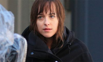 Dakota Johnson ima novog dečka  %Post Title