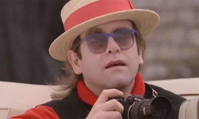 Elton John više neće nastupati  %Post Title