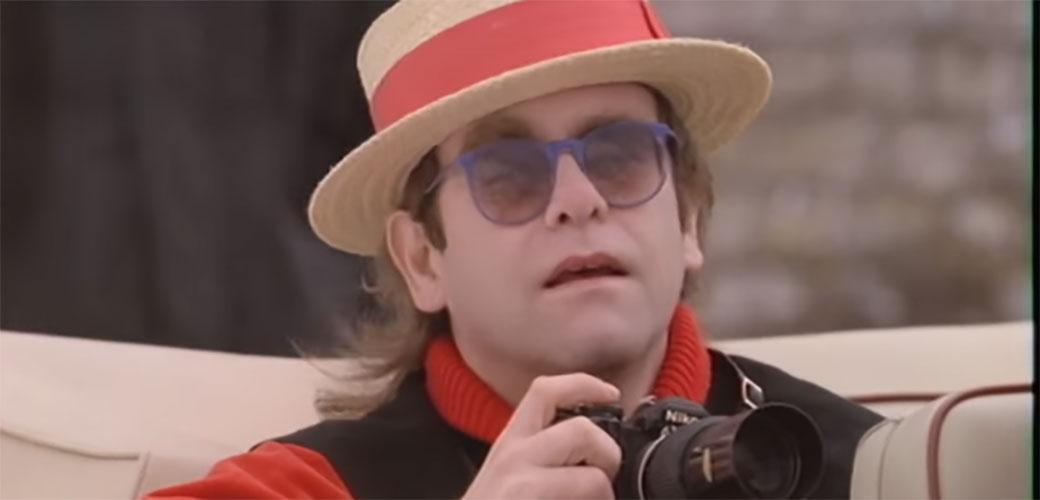 Elton John više neće nastupati