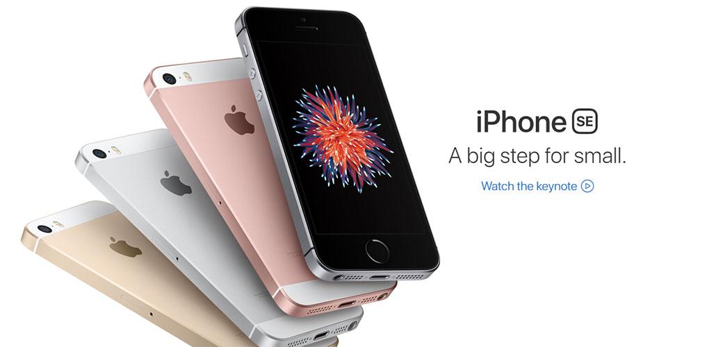 Apple predstavlja iPhone SE 2