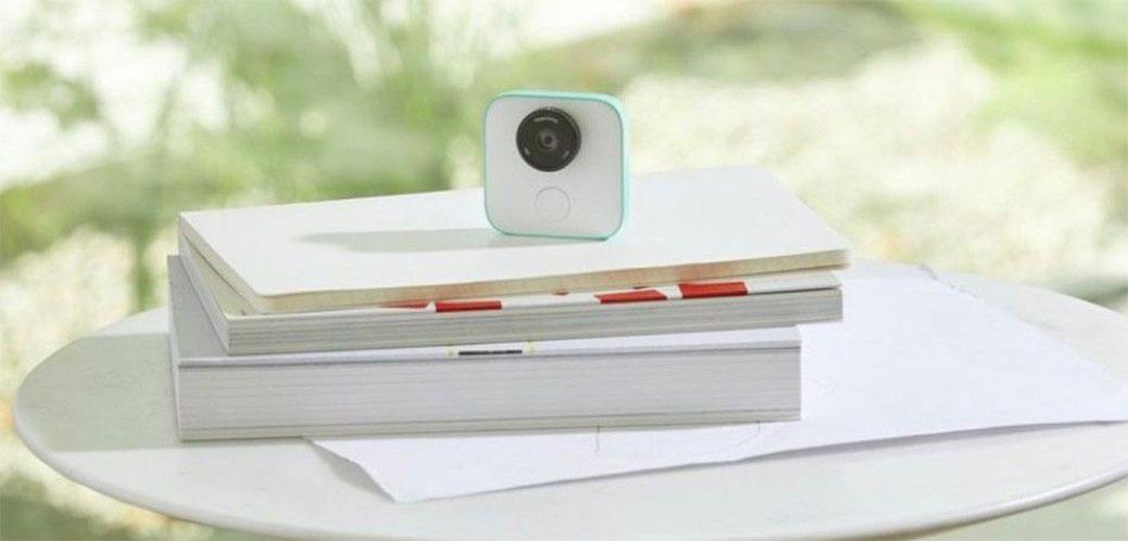 Google Clips kamerica je vrlo pametna