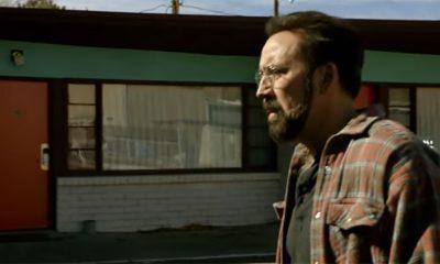 Nicolas Cage u trileru