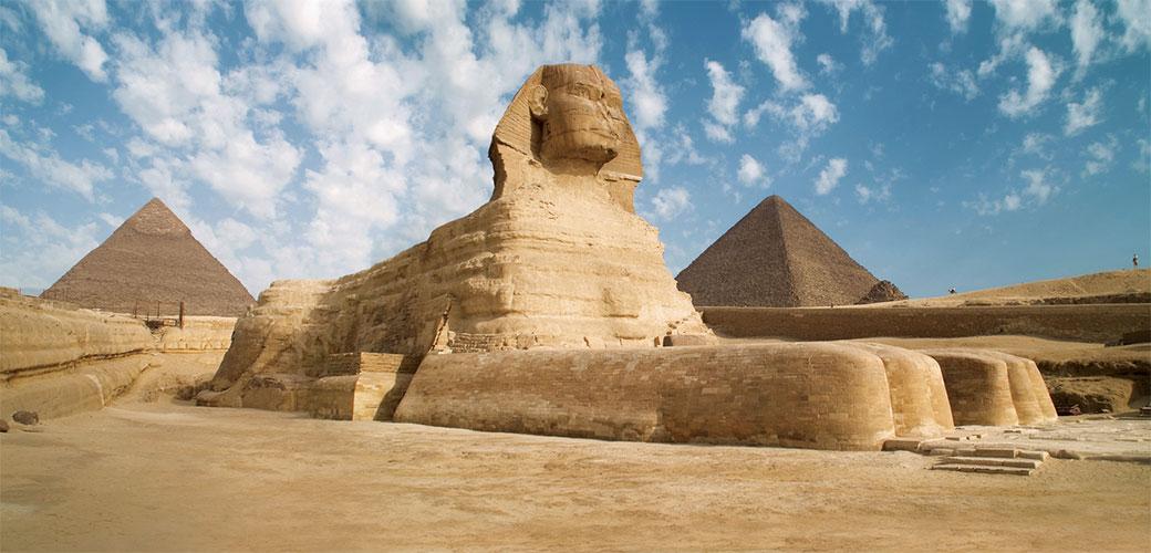 Misteriozna prostorija u Velikoj piramidi krije nešto veliko