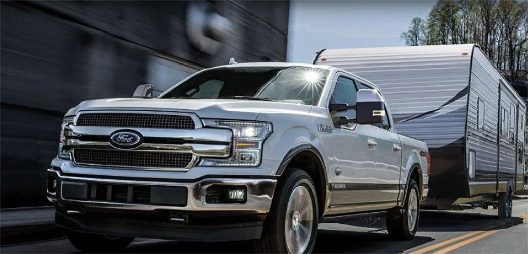 Ford se okreće električnim vozilima