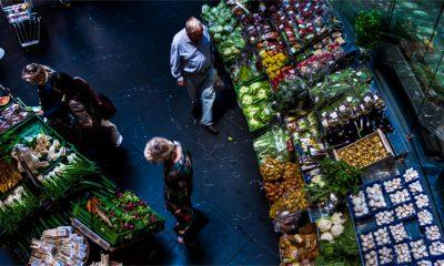 Amazon Go: prva prodavnica bez redova i kasa