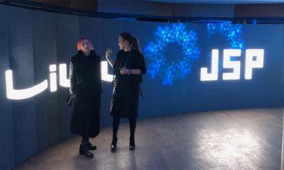 JSP i LILU predstavile novi koncept prezentacije  %Post Title