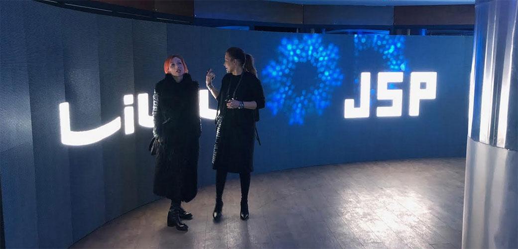 JSP i LILU predstavile novi koncept prezentacije