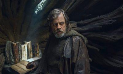 Mark Hamill je razočaran Lukeom Skywalkerom  %Post Title
