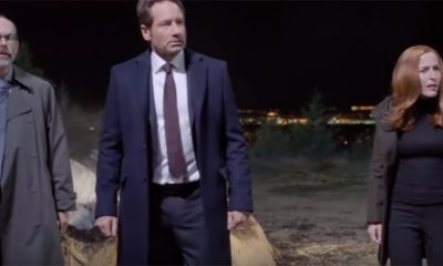 Dosije X: Mulder i Scully si umali seks