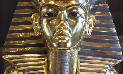 Počela potraga za tajnim odajama u Tutankamonovoj grobnici  %Post Title