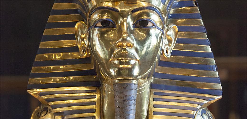Rešava se misterija iz drevnog Egipta