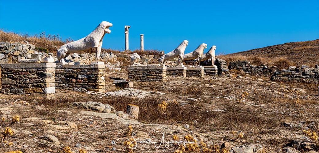 Slika: Pronađen izgubljeni grad Aleksandra Makedonskog