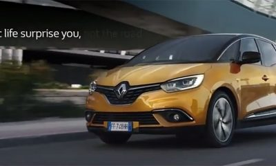 Renault ima sjajnu reklamu