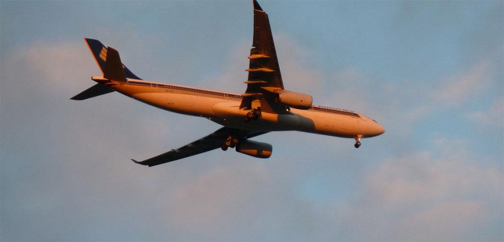 Ovo su najbezbednije avio kompanije