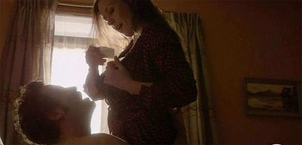 Catherine Zeta Jones se vratila!