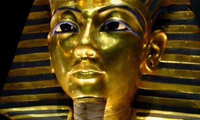 Otkrivena prevara kod čuvenih egipatskih mumija