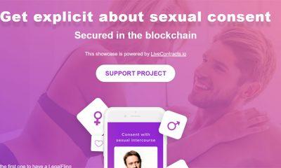 Aplikacija za ugovaranje seksa  %Post Title