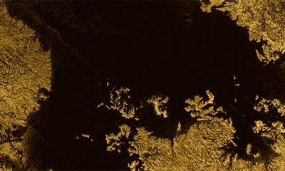 Titan i Zemlja su mnogo sličniji