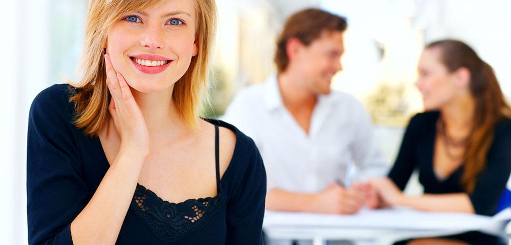 Slika: Kada su žene najzadovoljnije?