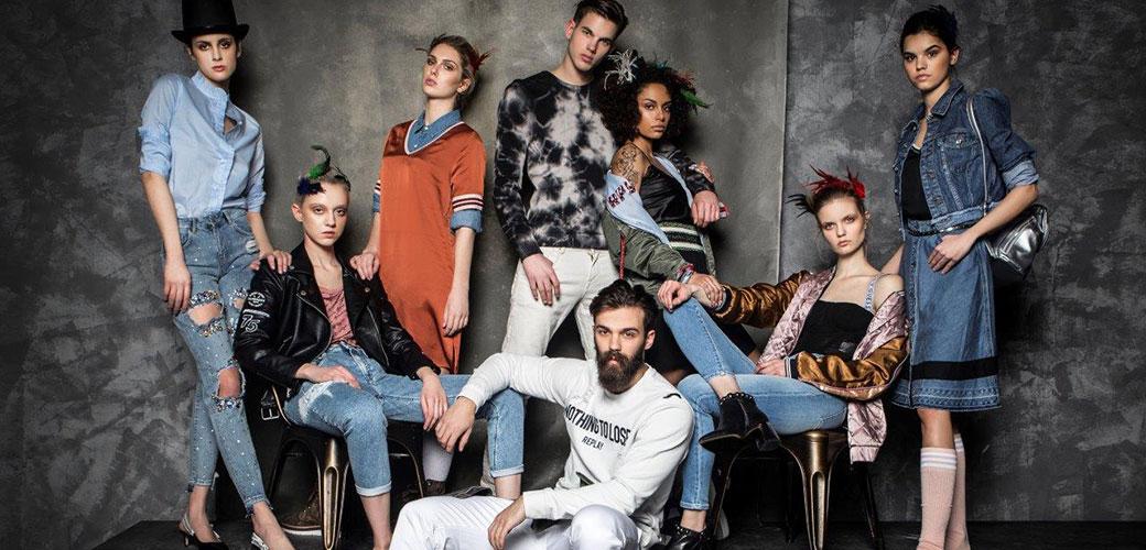 Fashion&Friends kampanja za proleće / leto 2018