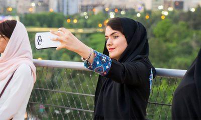 Počelo je? Iranke skidaju hidžab!